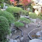 連光寺庭園
